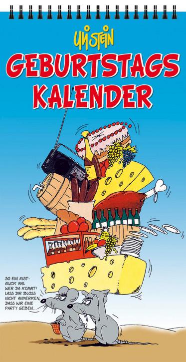 Uli Stein Geburtstagskalender