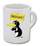 Espressotasse Dagegen