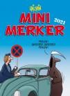 Uli Stein Minimerker 2021