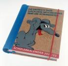 Uli Stein Schülerkalender Buch 2021/2022