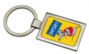Schlüsselanhänger DAFŸR