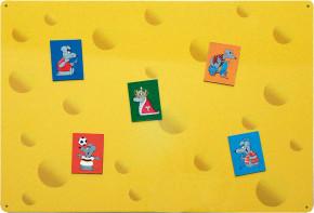 Uli Stein Pinwand inkl, 5 Magneten