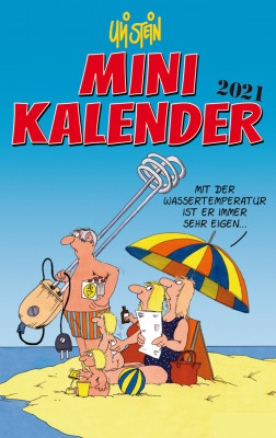 Uli Stein Mini Kalender 2021